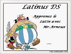 Thumbnail 1 for LatinusDS